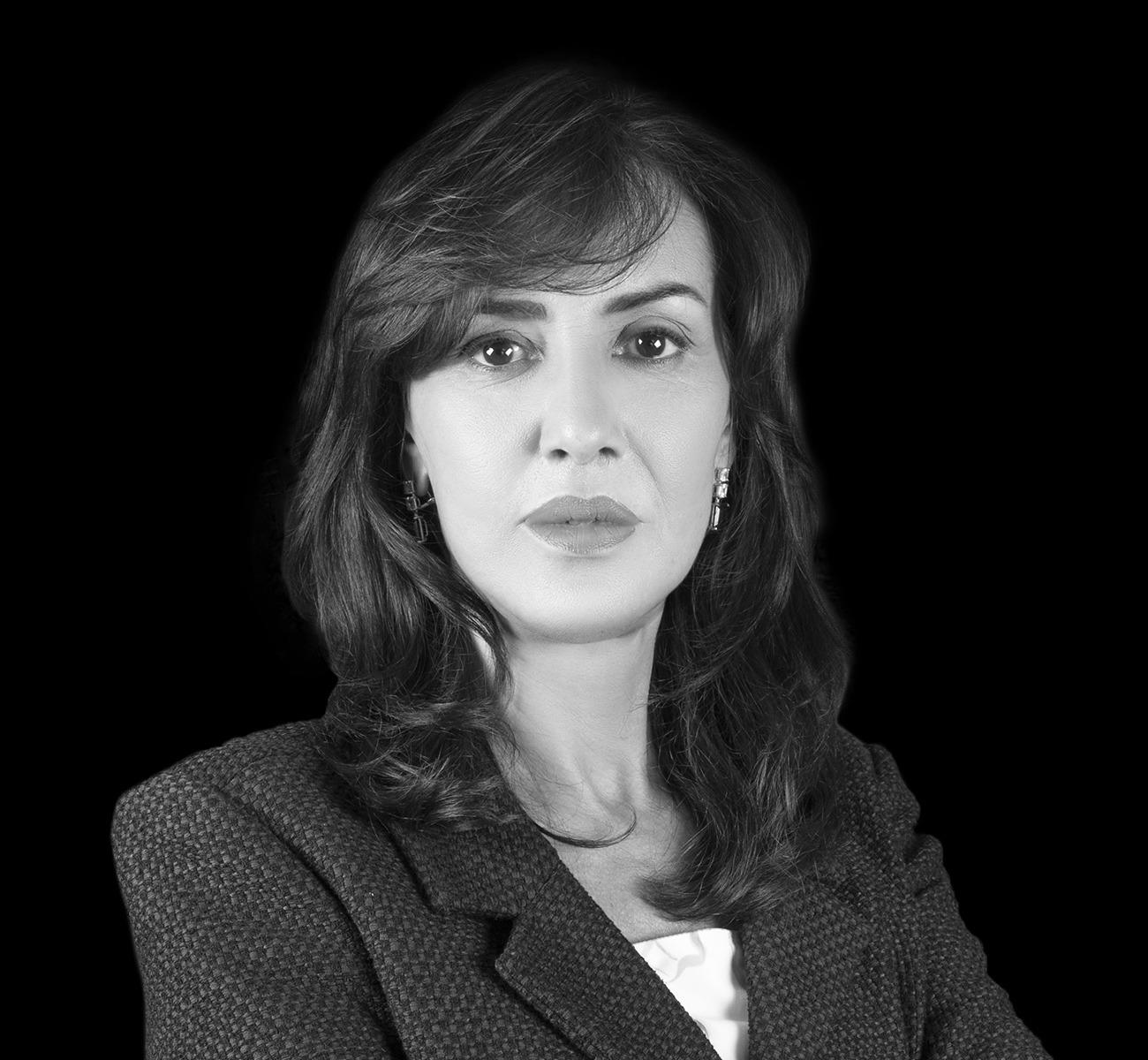 Bassamat Fassi-Fihri